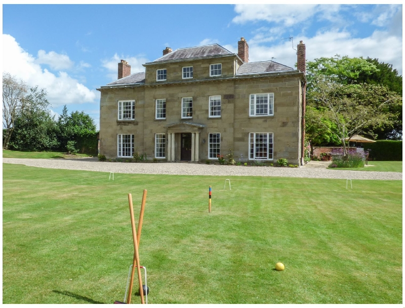 Shropshire Cottage Holidays - Click here for more about Plas Yolyn
