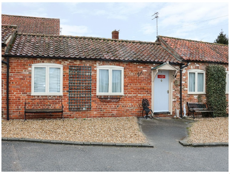Lincolnshire Cottage Holidays - Click here for more about Ring-O-Bells Cottage