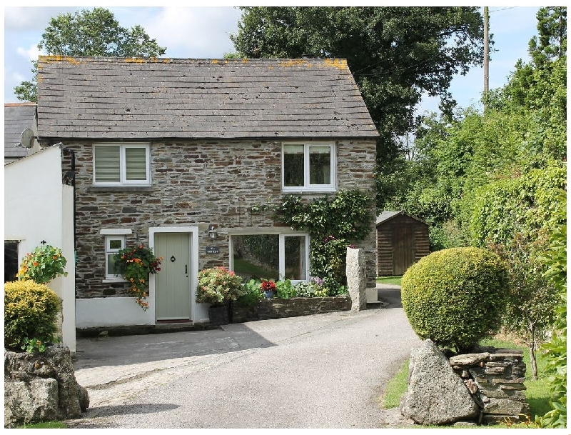 English Cottage Holidays - The Old Byre
