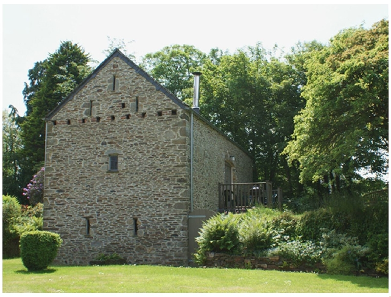 Devon Cottage Holidays - Click here for more about The Barn