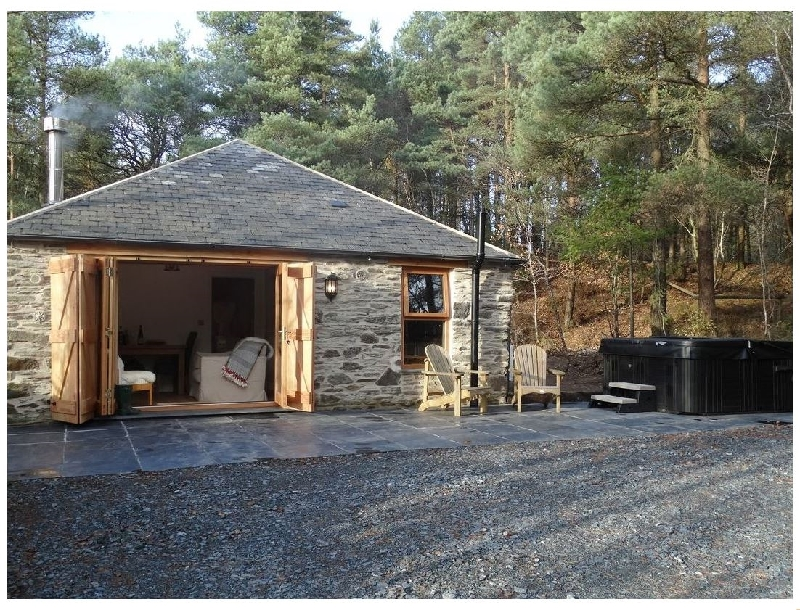 Devon Cottage Holidays - Click here for more about Rock View Cottage