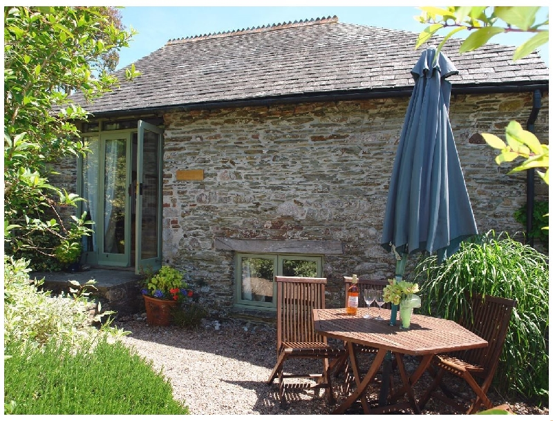 English Cottage Holidays - Parsonage Farm Cottage