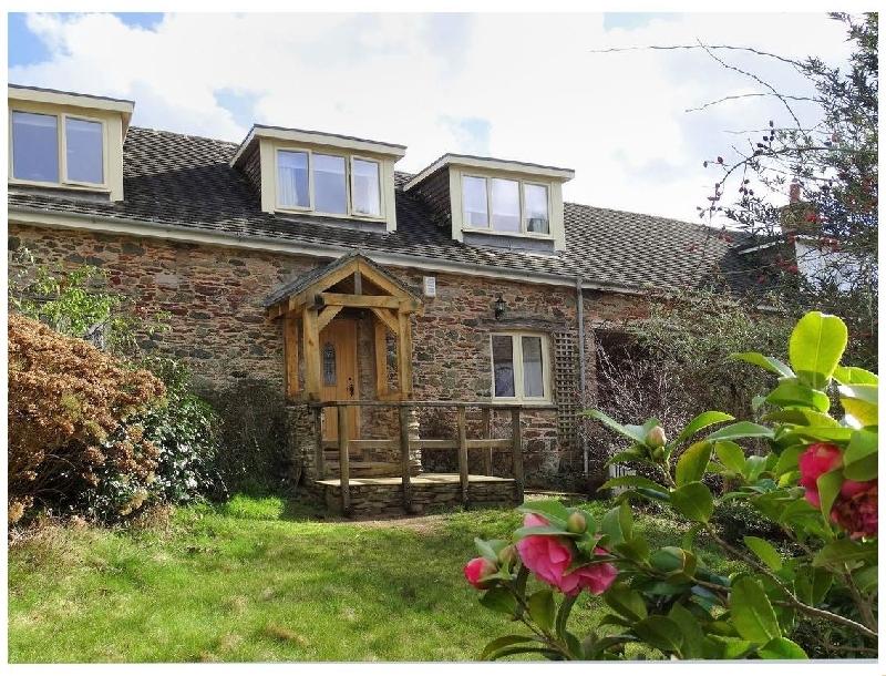 English Cottage Holidays - 1 Brooking Barn