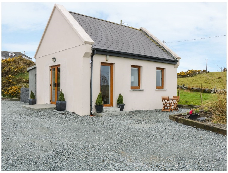 Galway Cottage Holidays - Click here for more about Atlantic Apartment