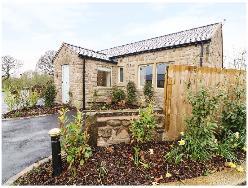 Lancashire Cottage Holidays - Click here for more about Whitewell Cottage