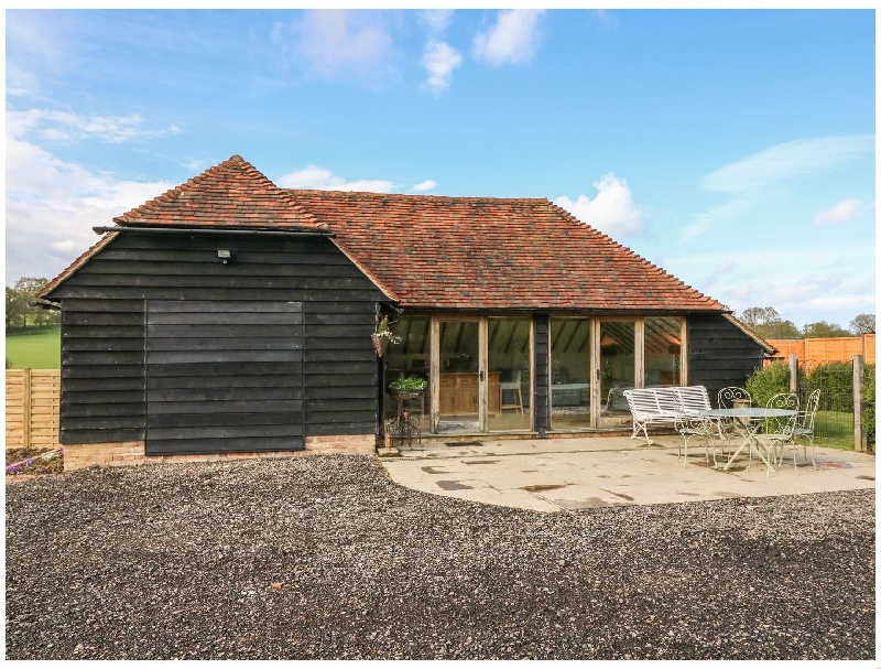 Kent Cottage Holidays - Click here for more about The Grannex