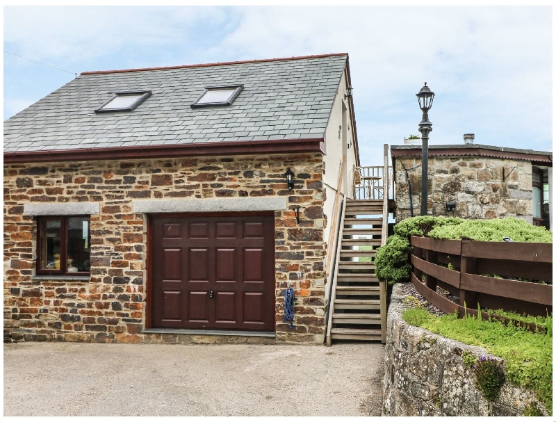 Cornwall Cottage Holidays - Click here for more about The Litte Hideaway