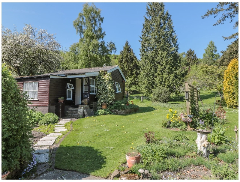 Yorkshire Cottage Holidays - Click here for more about Damson Croft