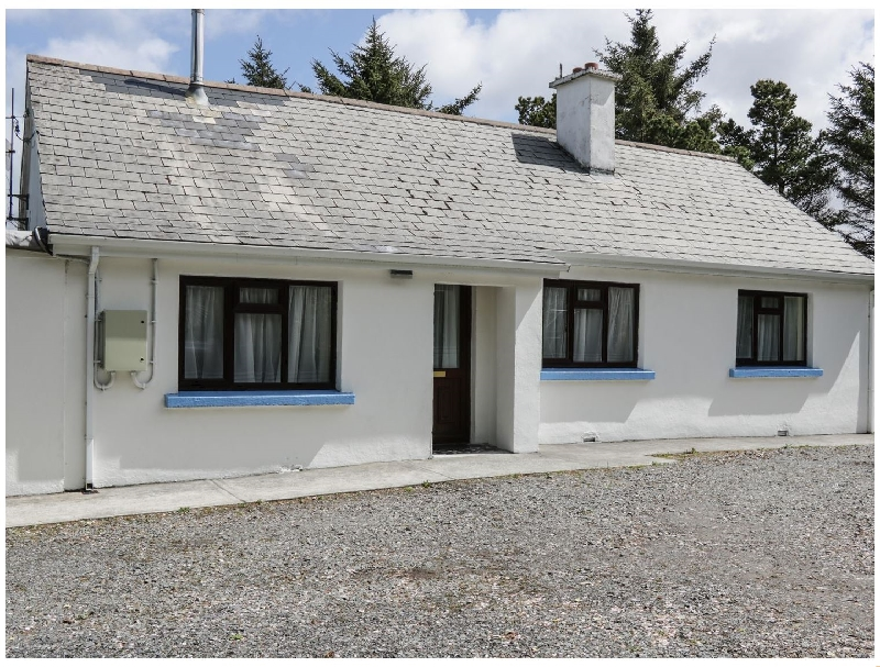 Galway Cottage Holidays - Click here for more about Killary Bay View House