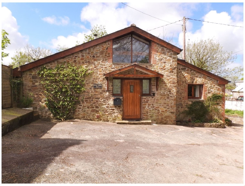 Devon Cottage Holidays - Click here for more about Dilly Dally Barn