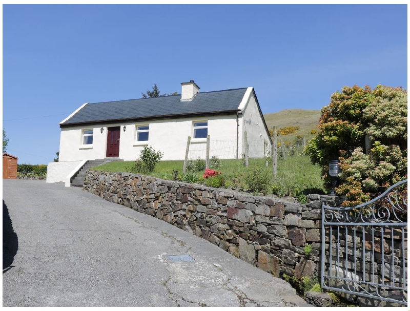 Galway Cottage Holidays - Click here for more about Spring Bank Cottage