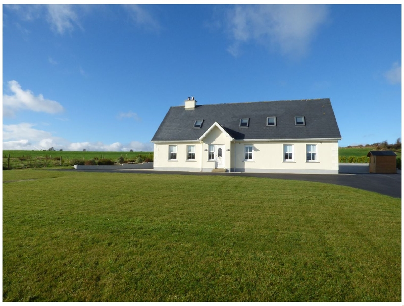 Wexford Cottage Holidays - Click here for more about Valley View