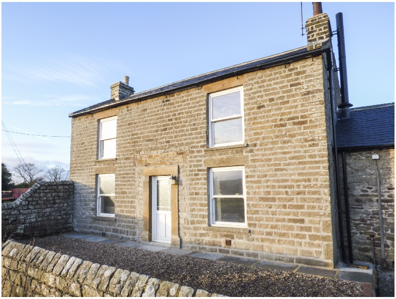 County Durham Cottage Holidays - Click here for more about Low Broats