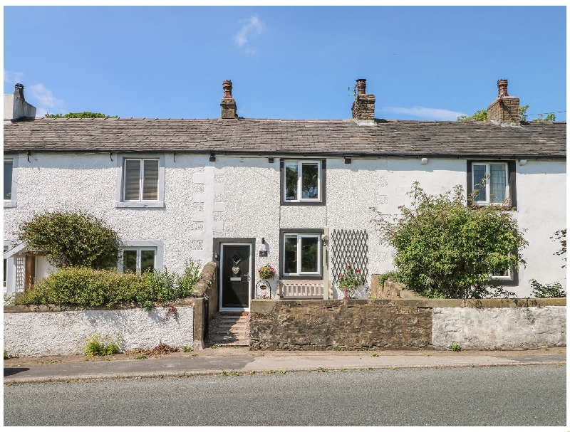Lancashire Cottage Holidays - Click here for more about 2 Loft Shay