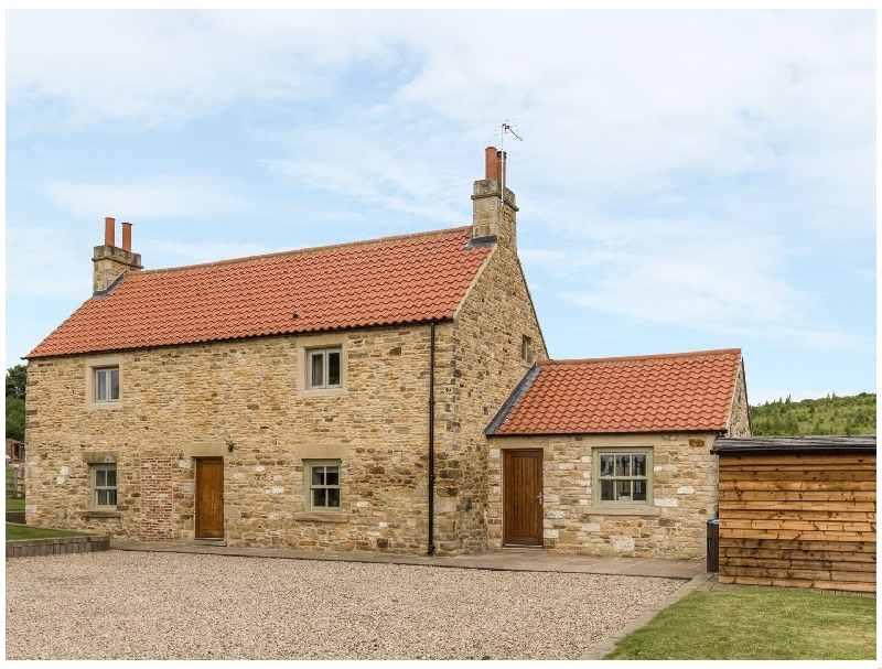 County Durham Cottage Holidays - Click here for more about Orchard Cottage