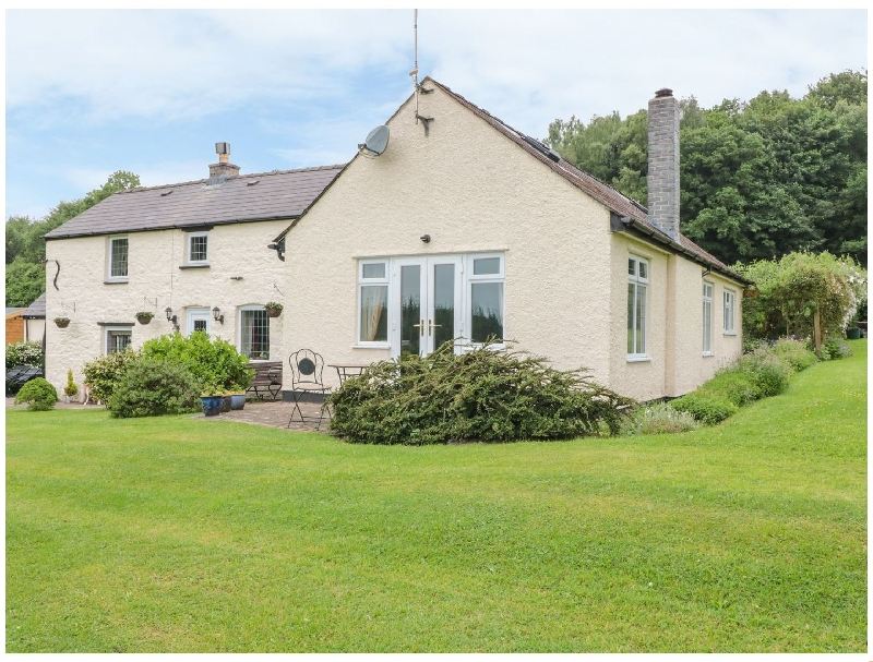 Gloucestershire Cottage Holidays - Click here for more about Fir Cottage