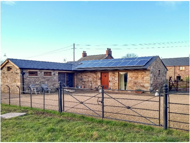 Lancashire Cottage Holidays - Click here for more about Deekswood