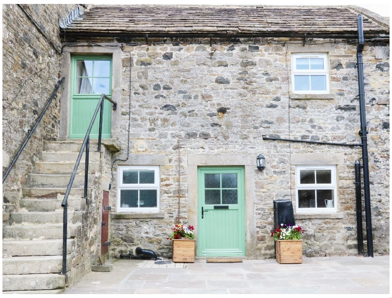 County Durham Cottage Holidays - Click here for more about The Stables