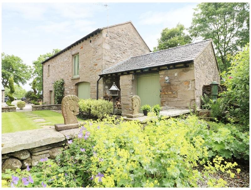 English Cottage Holidays - Pickle Barn