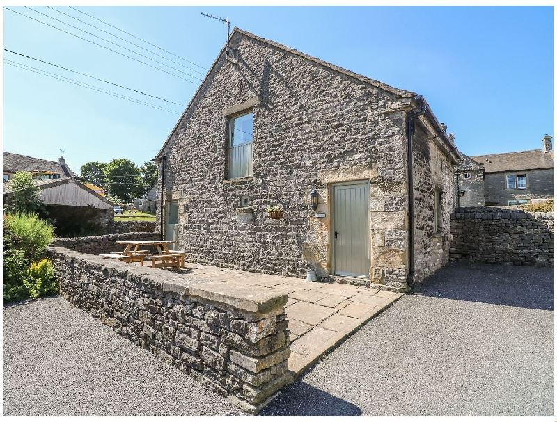 Staffordshire Cottage Holidays - Click here for more about Thors Barn