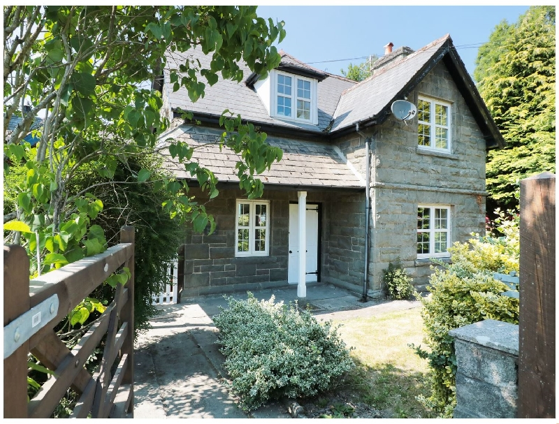 Powys Cottage Holidays - Click here for more about School House