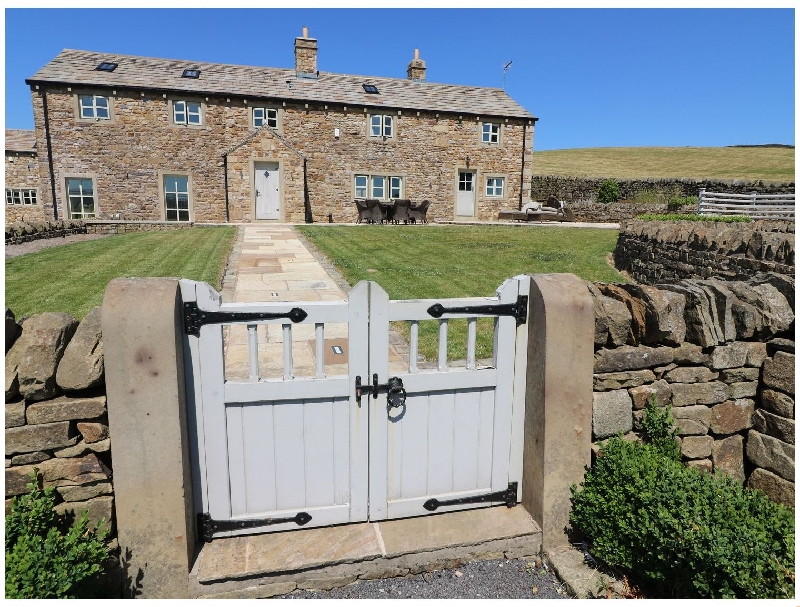 Lancashire Cottage Holidays - Click here for more about Dean Slack Head