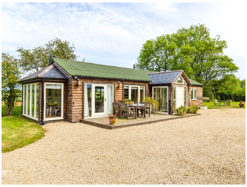Northumberland Cottage Holidays - Click here for more about Newton Retreat