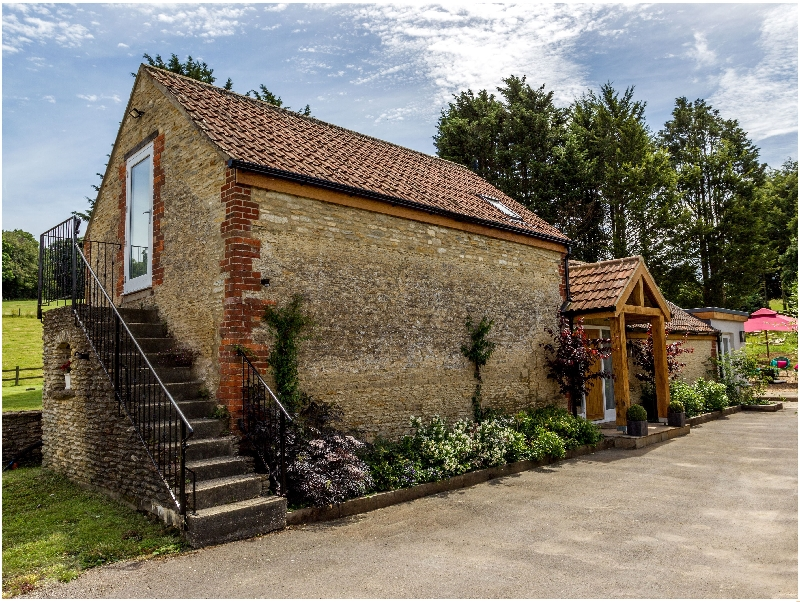 Wiltshire Cottage Holidays - Click here for more about Woodmans Cottage