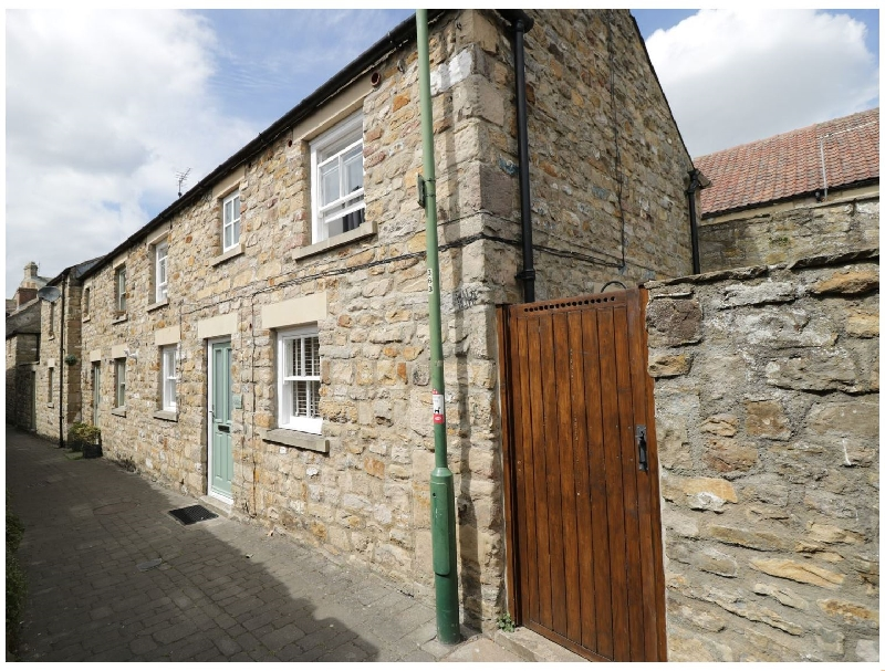 County Durham Cottage Holidays - Click here for more about Raven Cottage