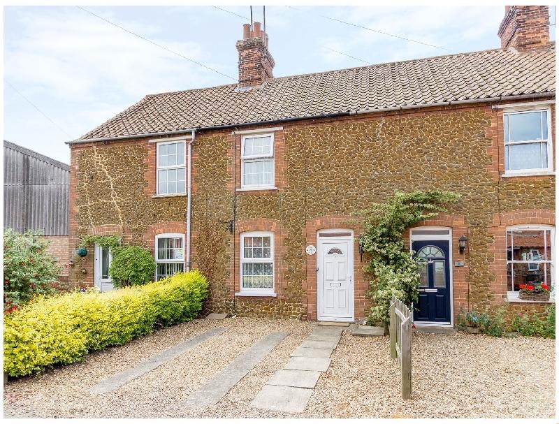English Cottage Holidays - Penny Cottage