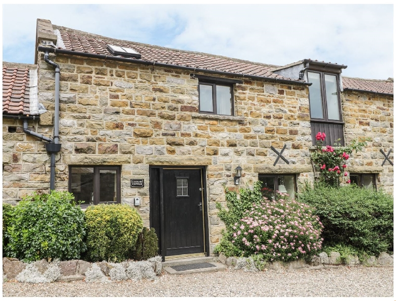 Yorkshire Cottage Holidays - Click here for more about Granary Cottage