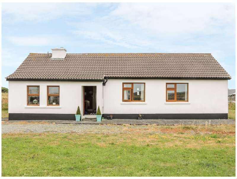 Galway Cottage Holidays - Click here for more about Errisbeg