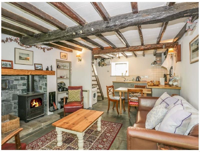 English Cottage Holidays - Seldom Seen