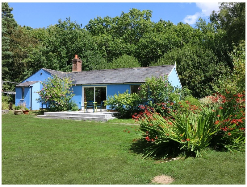 East Sussex Cottage Holidays - Click here for more about Bixley