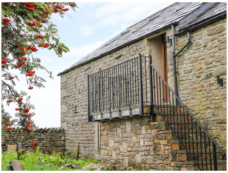 Yorkshire Cottage Holidays - Click here for more about Melsome Barn