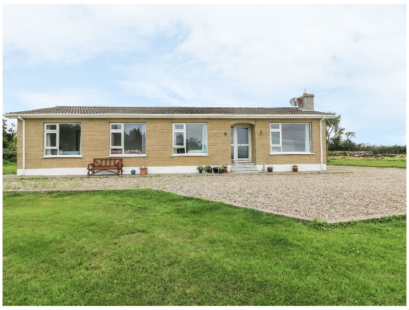 Wexford Cottage Holidays - Click here for more about Findale