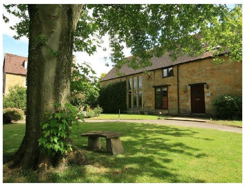 English Cottage Holidays - Badger's Den