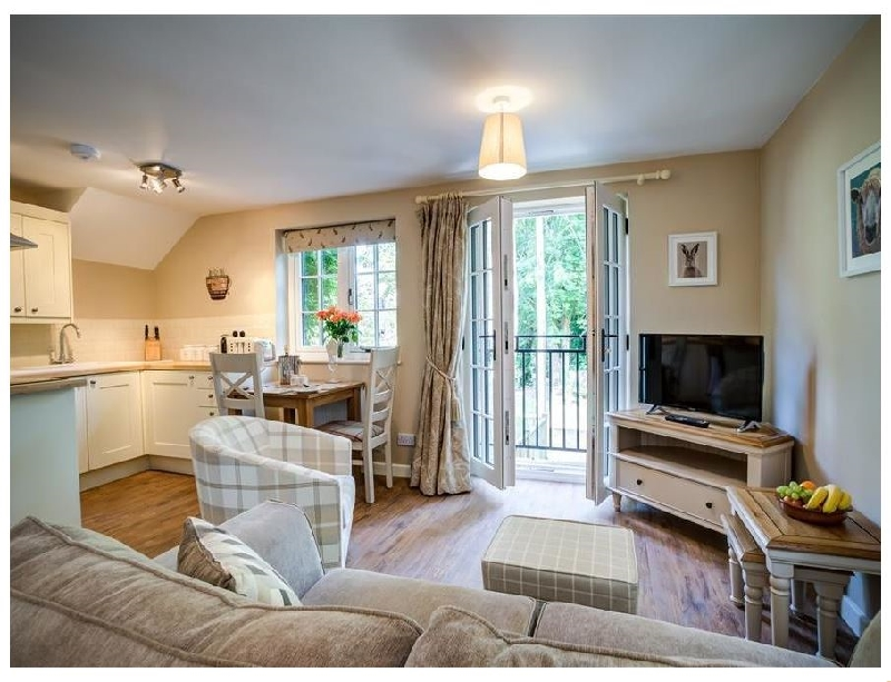 Oxfordshire Cottage Holidays - Click here for more about Cider Press