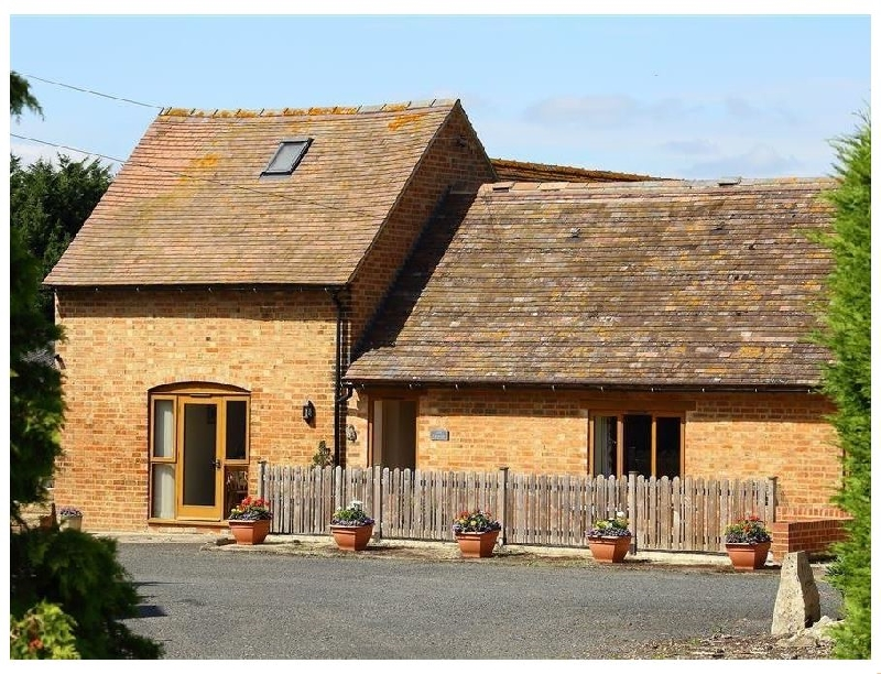 Worcestershire Cottage Holidays - Click here for more about The Old Granary