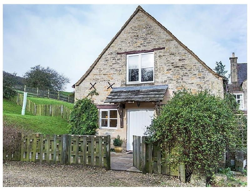 Gloucestershire Cottage Holidays - Click here for more about Hay Barn Cottage
