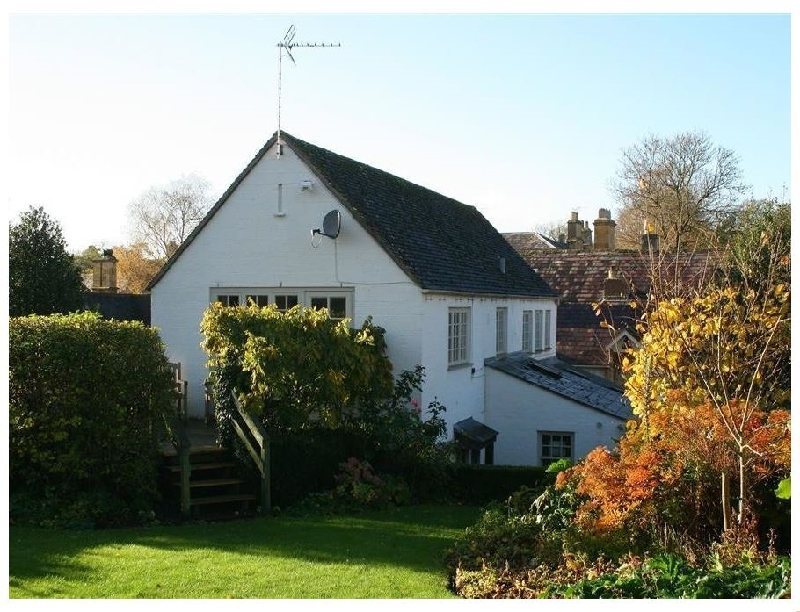 Gloucestershire Cottage Holidays - Click here for more about Kettle Cottage