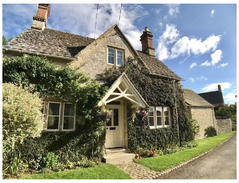 Gloucestershire Cottage Holidays - Click here for more about The Lodge