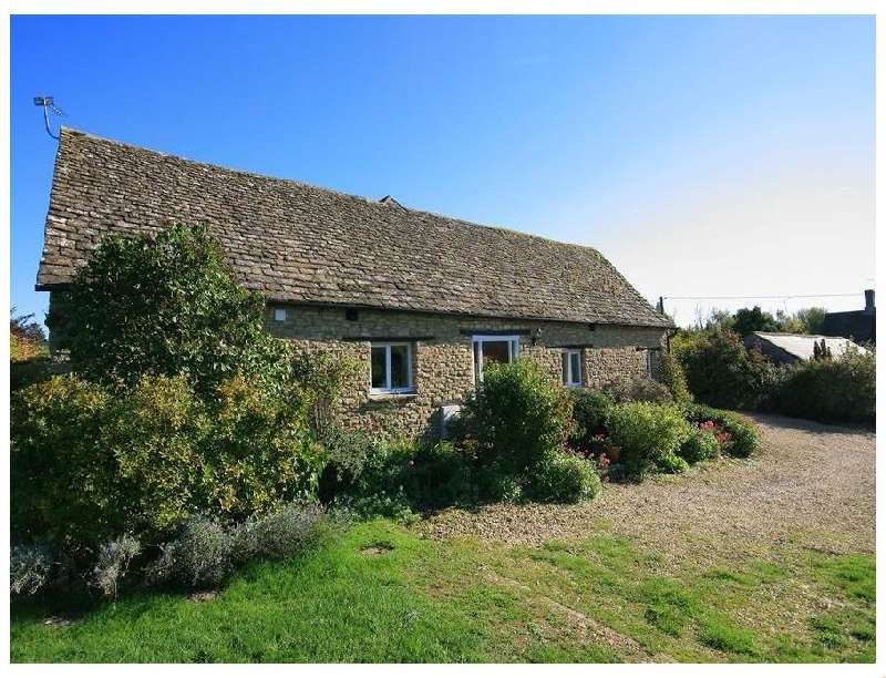 Oxfordshire Cottage Holidays - Click here for more about Pheasant Cottage