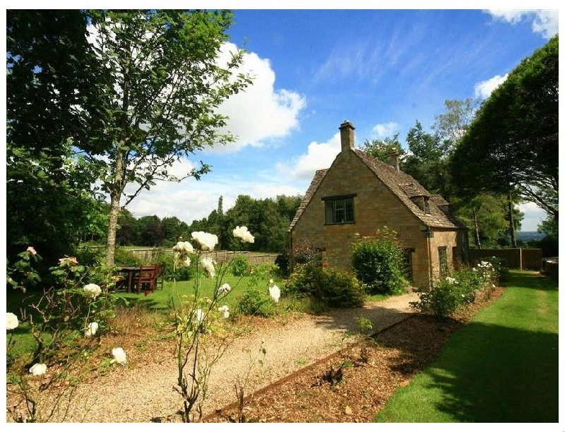 Gloucestershire Cottage Holidays - Click here for more about Windy Ridge Cottage