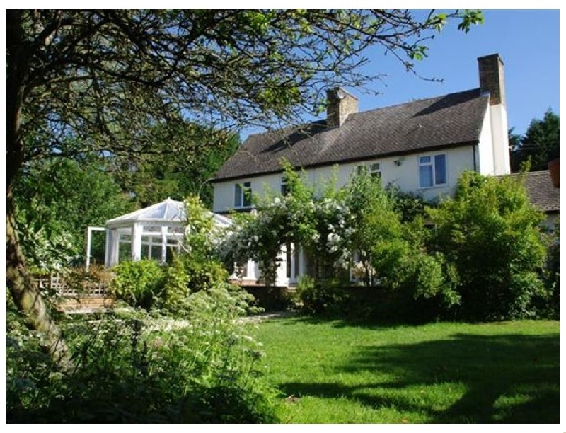 Warwickshire Cottage Holidays - Click here for more about Rigside House