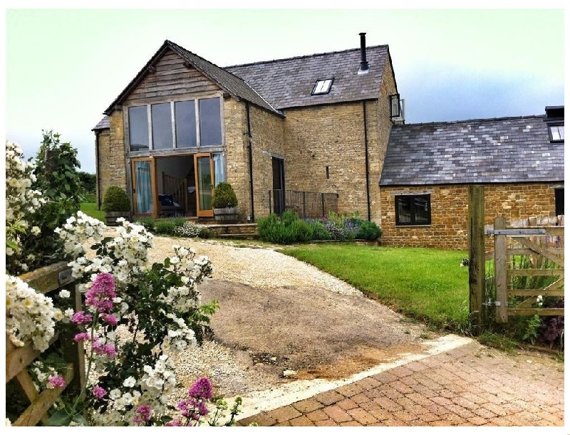 Warwickshire Cottage Holidays - Click here for more about Stepwell