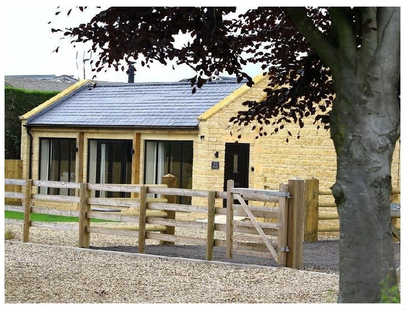 Gloucestershire Cottage Holidays - Click here for more about Park Bothy