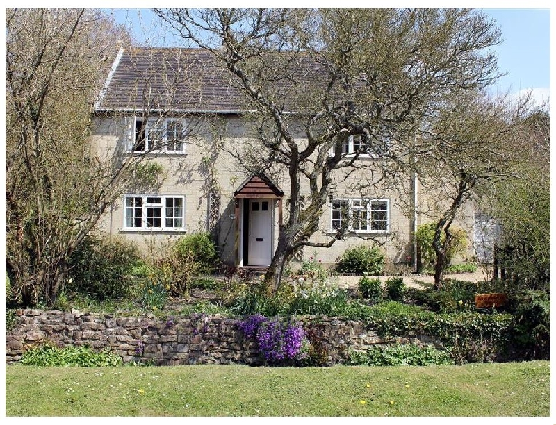 Wiltshire Cottage Holidays - Click here for more about Winterbourne Cottage