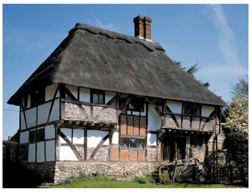 West Sussex Cottage Holidays - Click here for more about The Yeoman's House