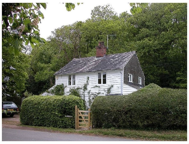 East Sussex Cottage Holidays - Click here for more about Gun Hill Cottage